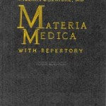 materia-medica